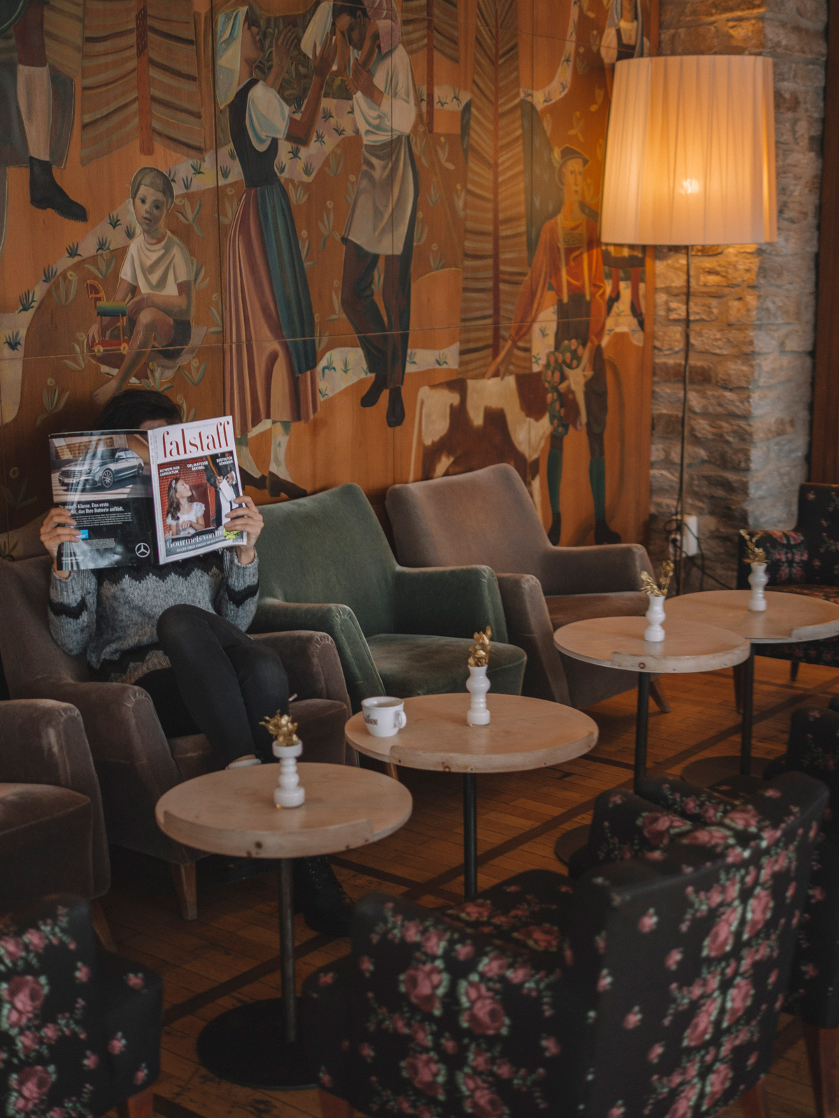 Design Hotel Miramonte,Bad Gastein