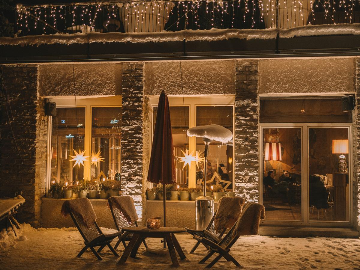 Design Hotel Miramonte, Bad Gastein