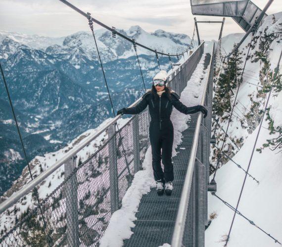360 Sky Tour, Hochkar Ski Resort