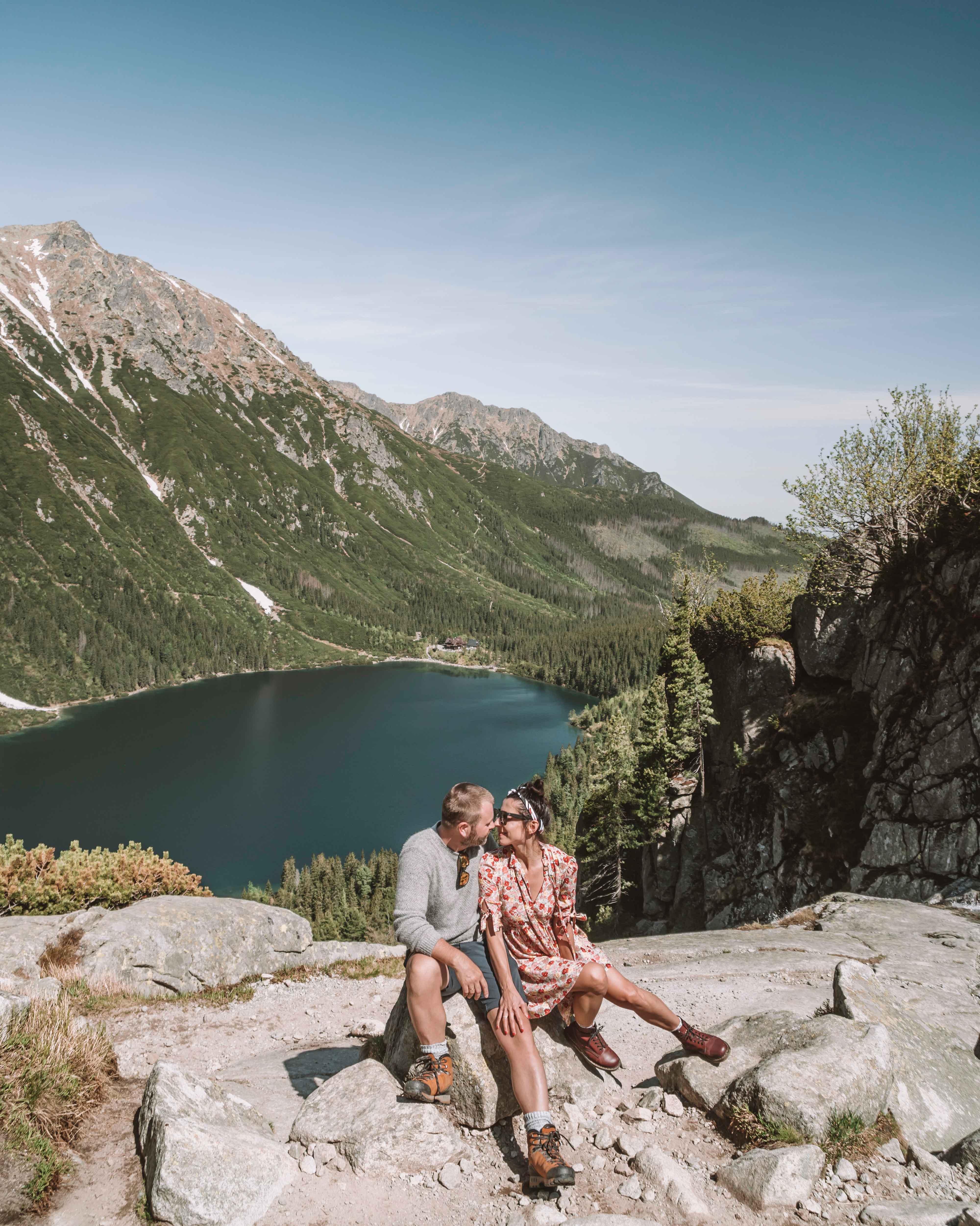 Morskie-Oko-Lake-Tatra-Mountains