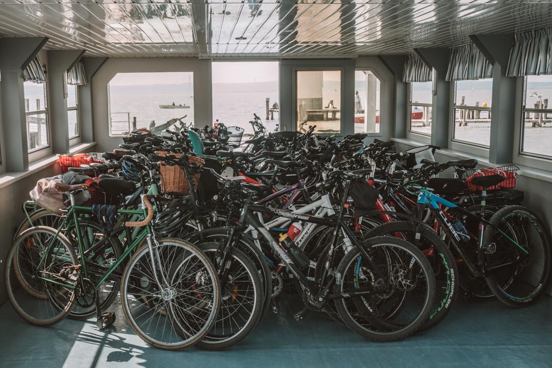 Neusiedlersee-bike-trip