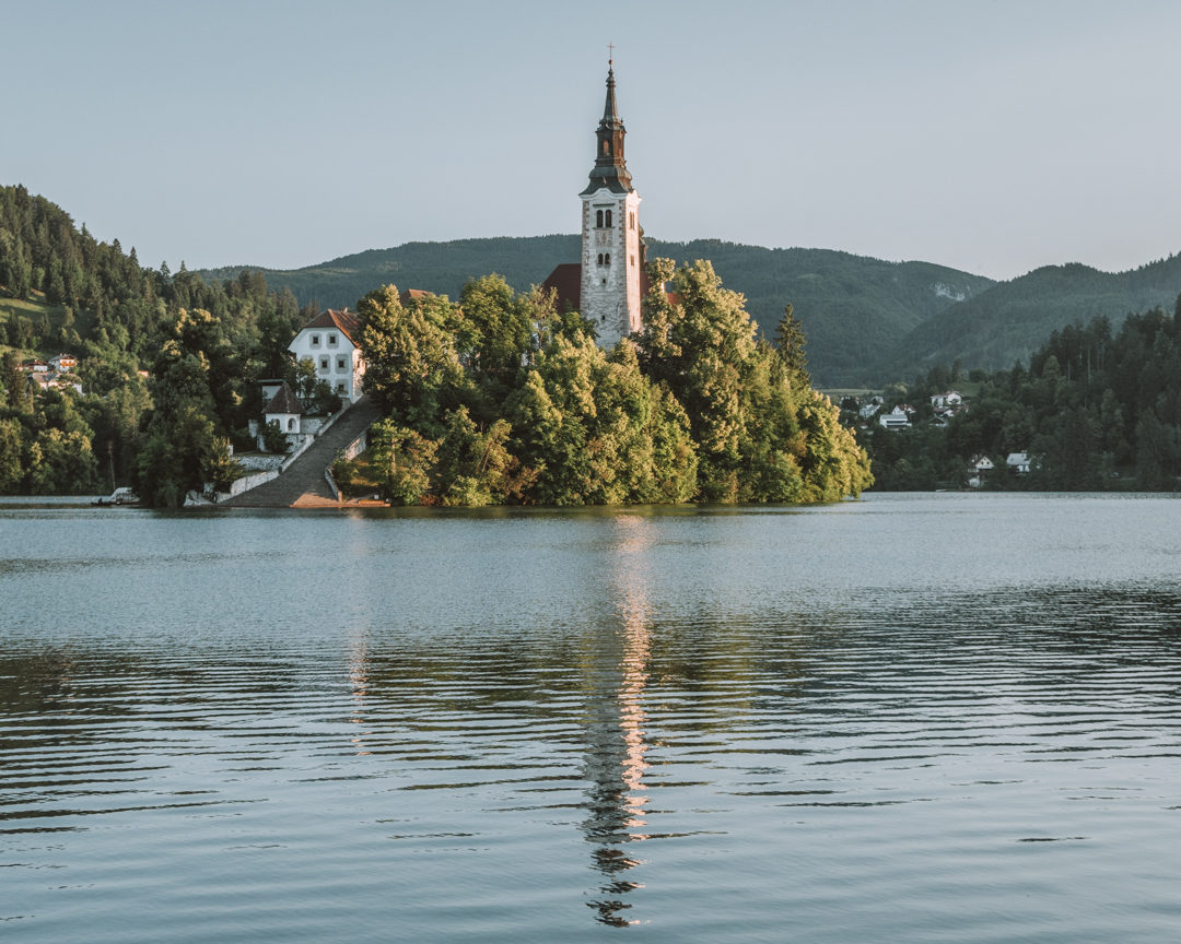 Bled-Lake-Guide