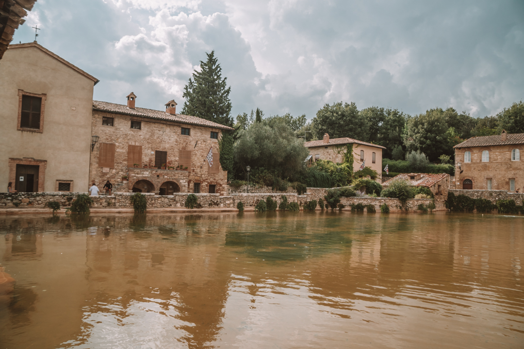 Bagno Vignoni