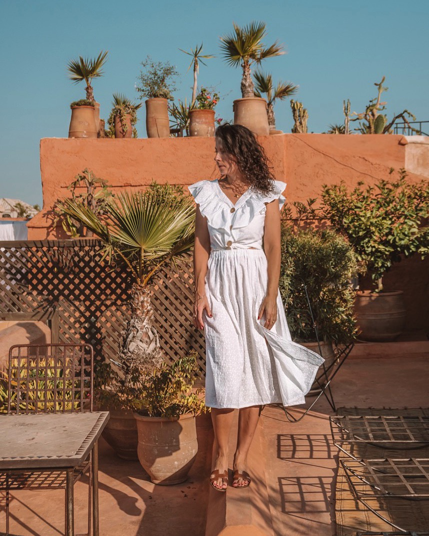 Marrakesh safe - Marrakesh medina