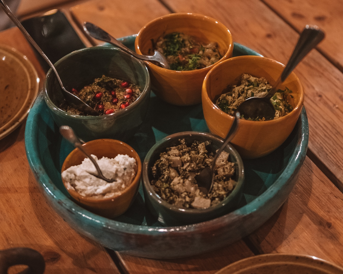 Georgia food