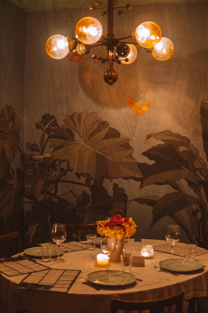 best restaurants-Tbilisi