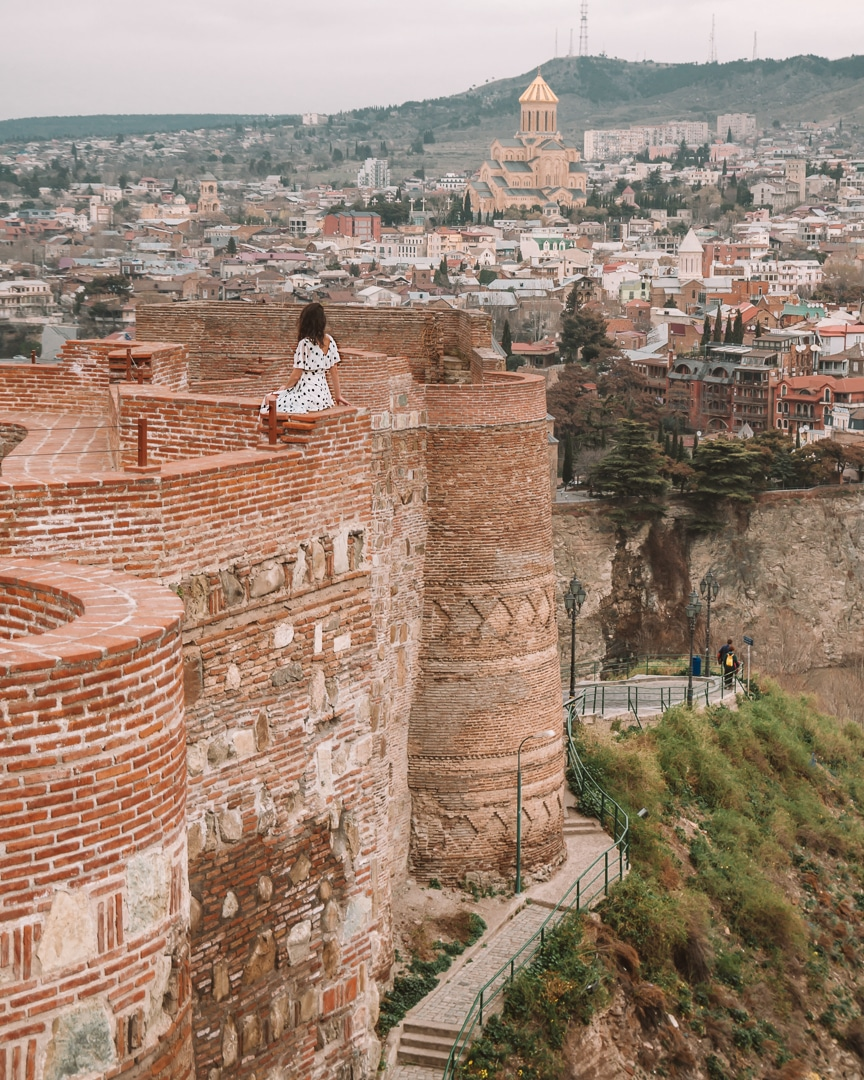 guide to Tbilisi-Tbilisi must see