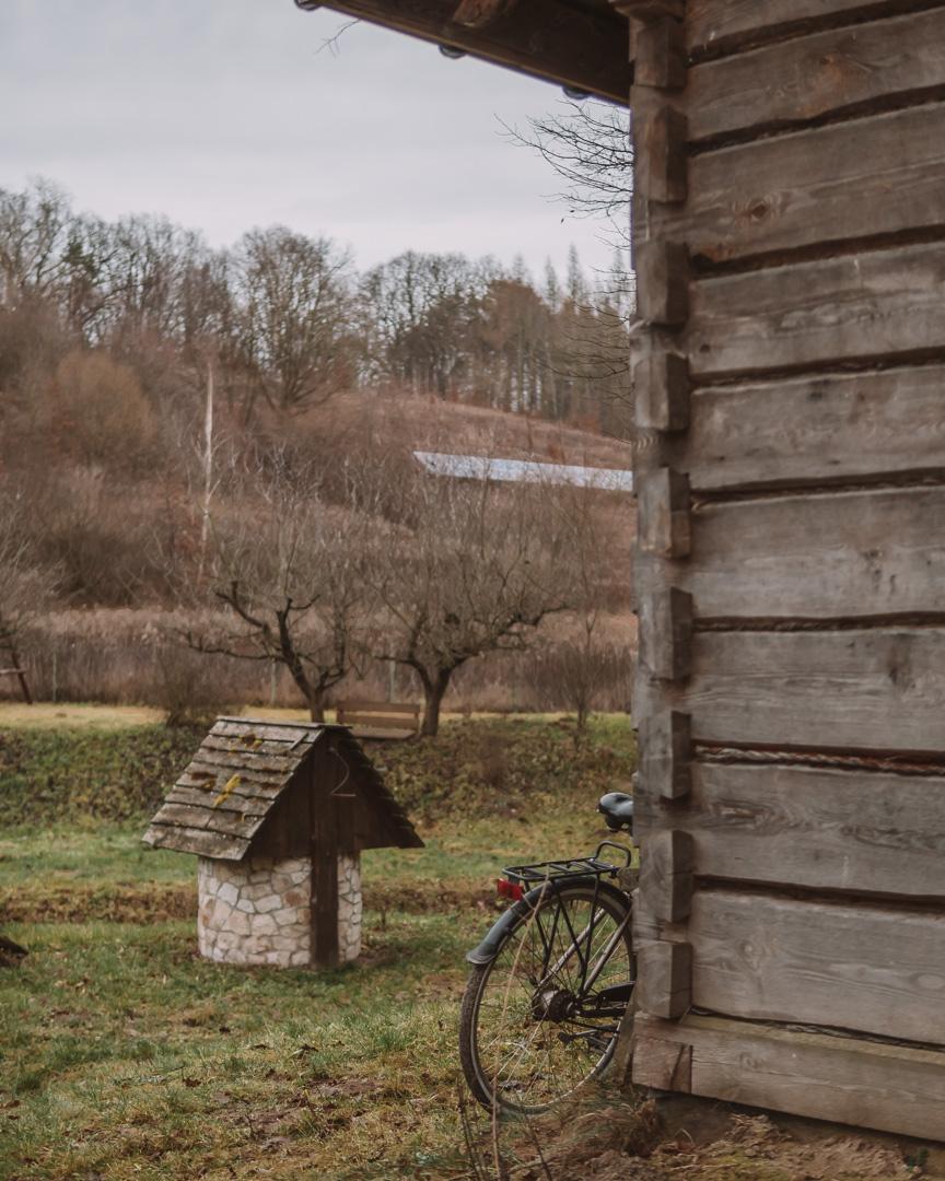 Lipowa Dolina-Kazimierz Dolny
