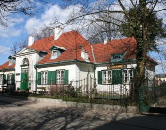 Zima w Sopocie-Dworek Sierakowskich-Betty On The Go